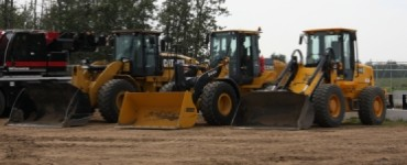 Wheel Loader Basic