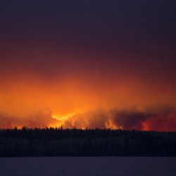 Remembering the Fort McMurray Wildfires